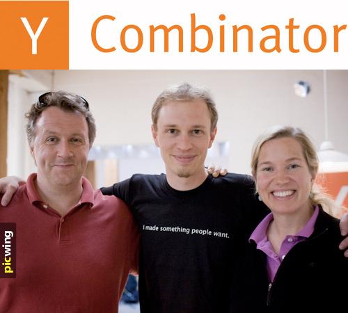 Y combinator web 2