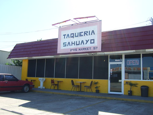 Taqueria Sahuayo