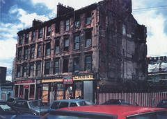 Image titled Gorbals 1980s