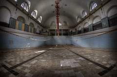 ToO DeEp :: (andre govia.) Tags: abandoned pool swimming bath decay andre creepy explore pools baths derelict urbex govia