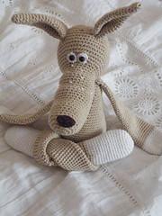 2011_0609Wolf0046 (Pfiffigste Fotos) Tags: wolf pattern amigurumi crocheted hkeln hkelanleitung gehkelter hkelblog