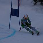 Kristina Natalenko - U16 Provincials, Purden PHOTO CREDIT: Christopher Naas