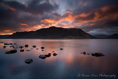 A Morning On Ullswater (.Brian Kerr Photography.) Tags: ullswater lakedistrict cumbria sunrise landscape water sunset lake sky sea beach ocean