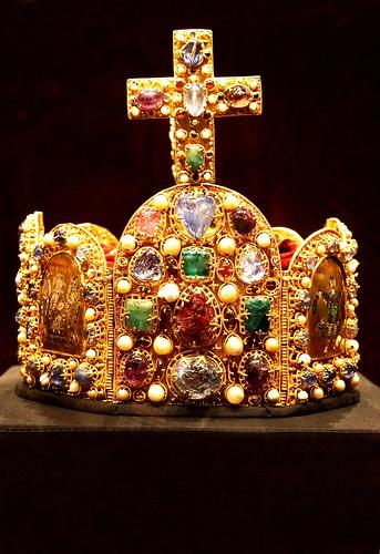 Austria-03371 - Imperial Crown by archer10 (Dennis), on Flickr