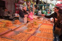 Carmel Market Tel Aviv (Jürg) Tags: tlv market carmel telaviv baklava