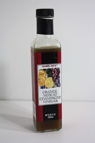 Orange Muscat Vinegar