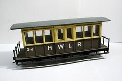 HWLR 6-wheel coach