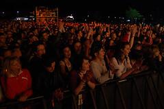 Concert Alouette des Z'allumés 2009