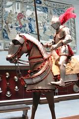 Armour IMG_5691 (OZinOH) Tags: ohio horse cleveland clevelandohio armour clevelandmuseumofart clevelandoh cuyahogacounty
