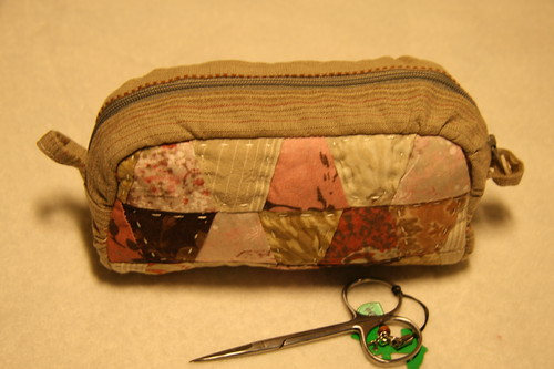 make up purse