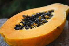 national papaya month