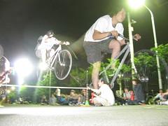 Faret Cycletta vol.3 Tachikawa 090613
