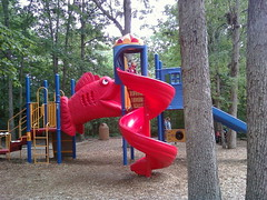 Cedar Hills Playground