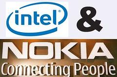 Chips de Intel en móviles Nokia: hoy se anuncia alianza estratégica