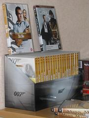 De ultieme James Bond collectie (biblommel) Tags: james bond