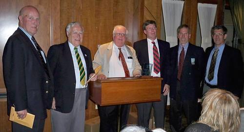 Donal Walsh & Peers