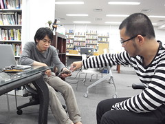 (atsushi.nishio) Tags: kmd keio