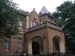 駒場 旧前田公爵邸