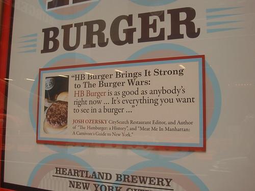 HB Burger