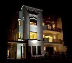 House in Aleppo (Hany Sary) Tags: lens syria aleppo hany sary