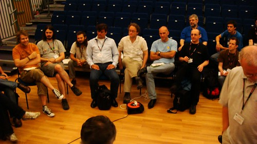 Unconference Panel