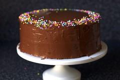 Smitten Kitchen Best Birthday Cake