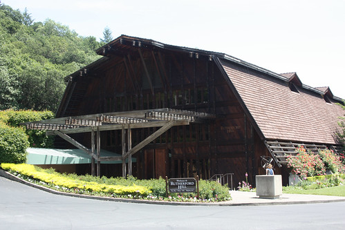 Rutherford Winery