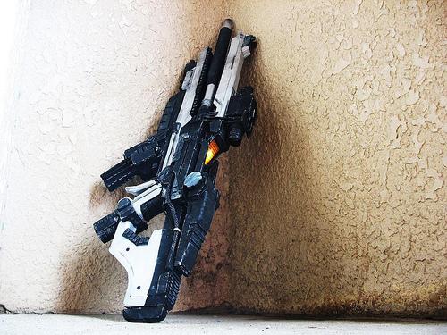 Resistance 2 Marksman 1