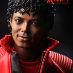 Hottoys M-ICON-12inch Michael Jackson Thriller-10