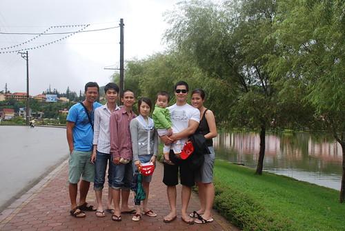 Tu - Tu - Thoai - Hien - Thanh - Trang