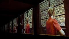 """Unfolding the Aryan Papers""  Jane & Louise Wilson - Talbot Rice Gallery (David Monteith-Hodge | Photographise.com) Tags: art festival edinburgh gallery rice jane louise papers wilson aryan unfolding talbert edinburghartfestival janeandlouisewilson unfoldingthearyanpapers janelouisewilson talbertricegallery"