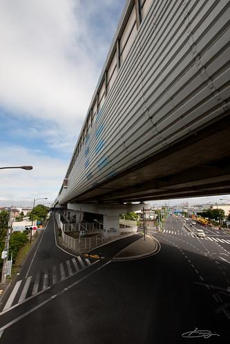 東京外かく環状道路