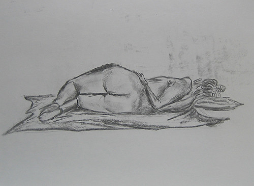 Matthew Felix Sun's Live Drawing_7144