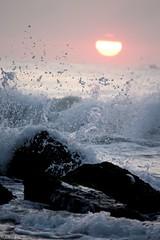 ....how many loves make a life??? (anka.anka28) Tags: trip usa sun beach water sunrise dawn newjersey nj atlantic explore atlanticocean woda słońce oceangrove plaża wschód podróż explored 450d świt canon450d oceanatlantycki platinumheartaward usa2009