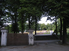 New bastion park (kalevkevad) Tags: park flickr tallinn estonia best bastion