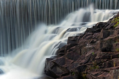 Water in motion. (s.autio) Tags: water finland stones sony a700 platinumheartaward goldendiamondblog sautio bestofmywinners