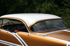 "1956 Olds Watson Style • <a style=""font-size:0.8em;"" href=""http://www.flickr.com/photos/85572005@N00/3896984614/"" target=""_blank"">View on Flickr</a>"