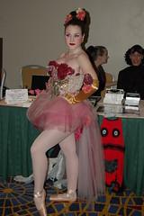 DragonCon 2009 (SHERARDREX) Tags: atlanta ga cosplay culture pop fantasy scifi conventions popculture 2009 dragoncon sherardrex