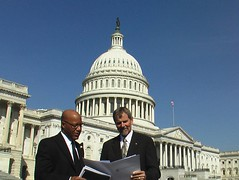 APhA Takes to the Hill for Health Care Reform