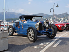 Bugatti Type 37 - 1926 (Maurizio Boi) Tags: auto old classic car vintage automobile voiture oldtimer bugatti type37