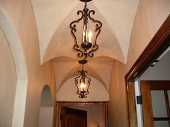 GROIN VAULT 13 (Archking) Tags: wood diy construction soft arch cove barrel round eyebrow half how vault easy archway framing bent remodel curved groin cirlce elliptical radius