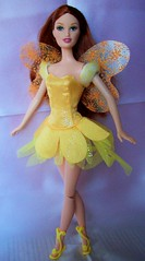 barbie  halloween  fairy (napudollworld) Tags: girls halloween fashion witch ghost barbie scene characters fever
