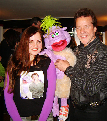 jeff dunham walter puppet. Jeff Dunham, my Peanut and I