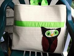 Gift bag for Kath's gift