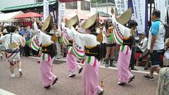 Parade Dancers
