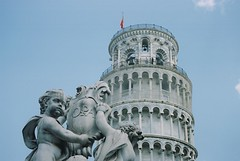 Leaning Tower (Rahul Anantharaman) Tags: italy pisa leaningtower