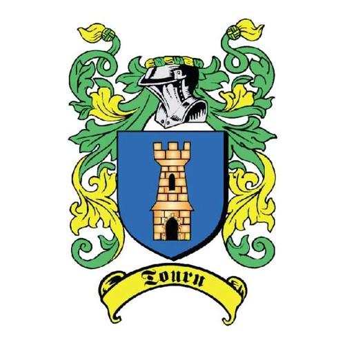 Escudo Familia Tourn