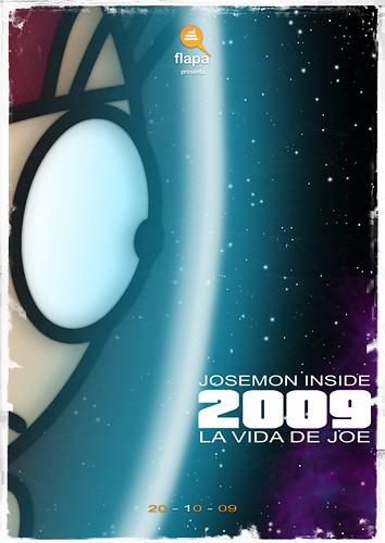 2009 La Vida de Joe_Blog