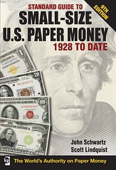 Standard Guide to Small-Size U.S. Paper Money