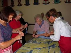 '09 fusi 17 - school time (pierovis'ciada) Tags: cucina istria istra tipica istrien tradizione fusi istriani fusarioi fusiistriani